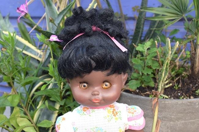 poupée Clodrey Joséphine