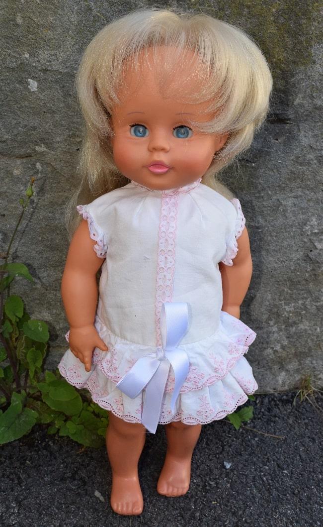 poupée Clodrey Daisy 45 cm