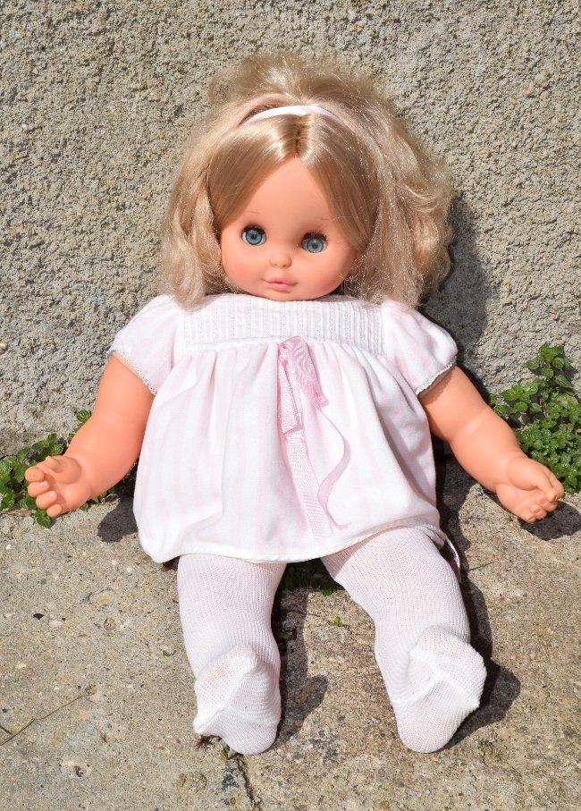 poupée Clodrey Praline 1971