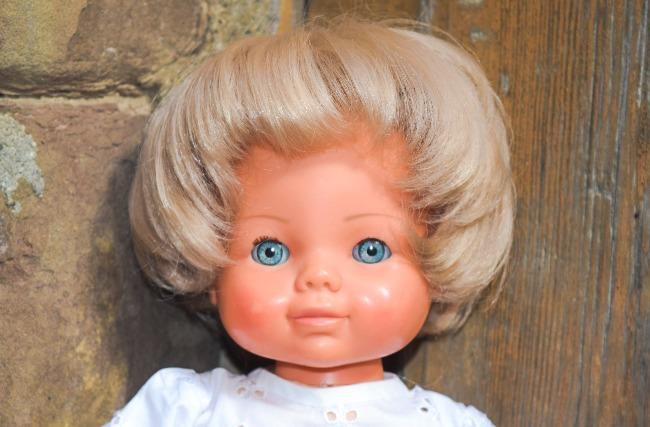 poupée Raynal Cathy