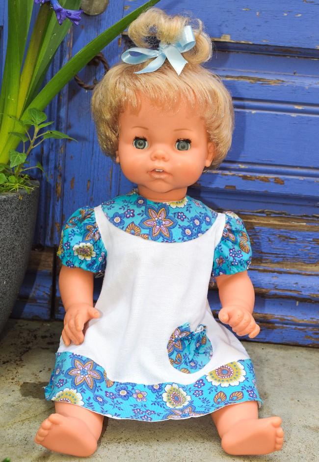 poupée Raynal Capricieuse