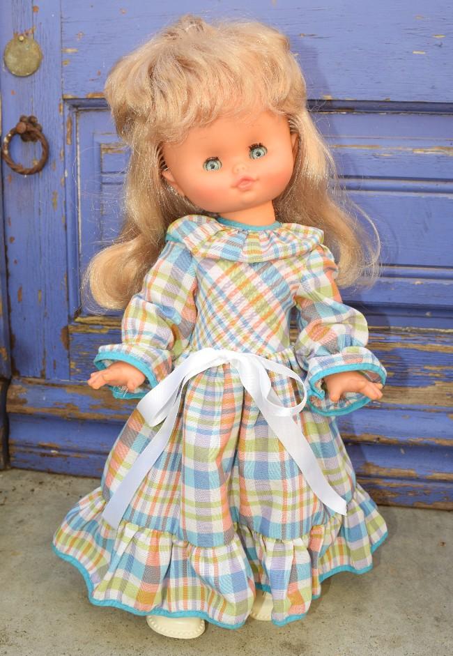 poupée Clodrey Miriam
