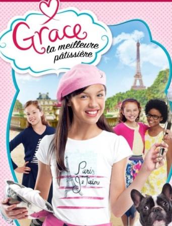 Grace Thomas stirs up success
