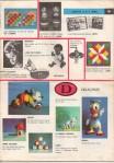 catalogue jeux et jouets Au Pélican 1962