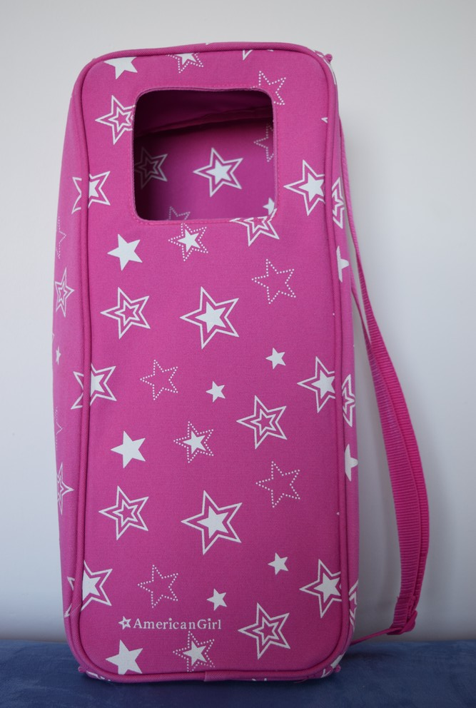 American Girl - Starry Doll Carrier