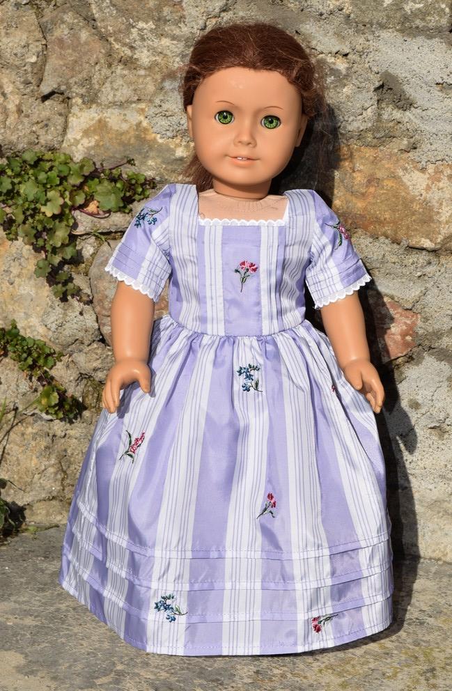 poupée American Girl Felicity Merriman