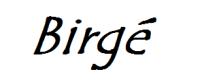 poupées Birgé