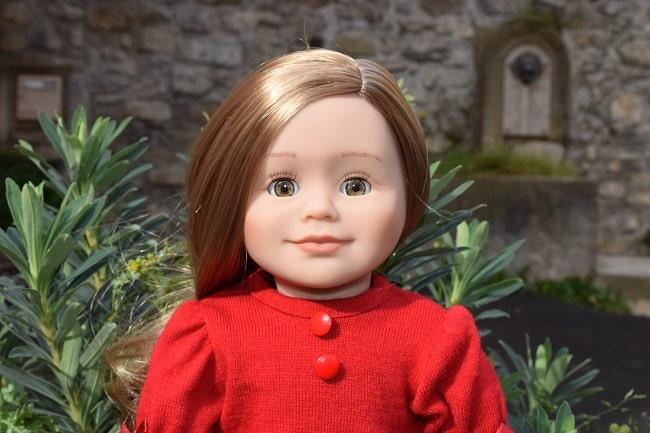 poupée Maplelea Léonie