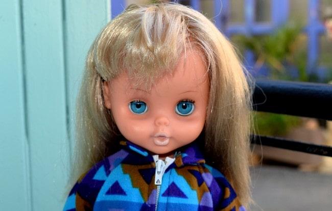 poupée Bella Laury