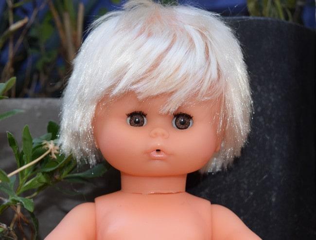 poupon Clodrey Dernier Né 1984