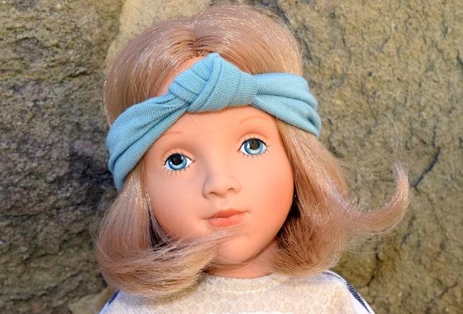 poupée Starlette Jade - Petitcollin