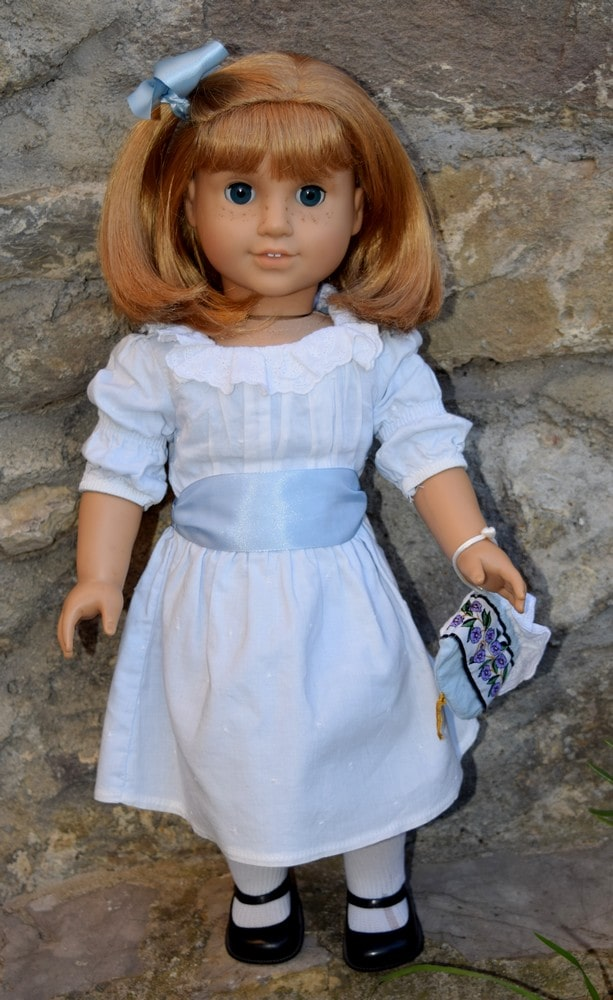 poupée Nellie - American Girl