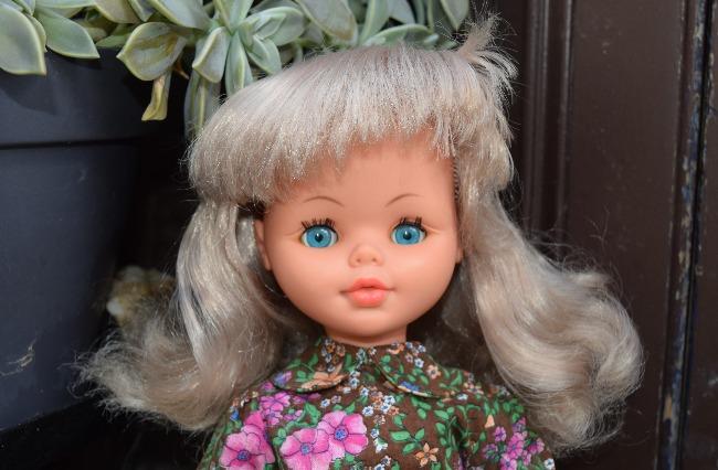 poupée Bella Coraline