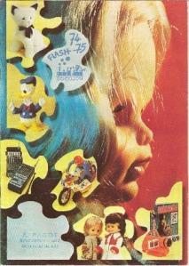 catalogue jouets socojou 1974-1975