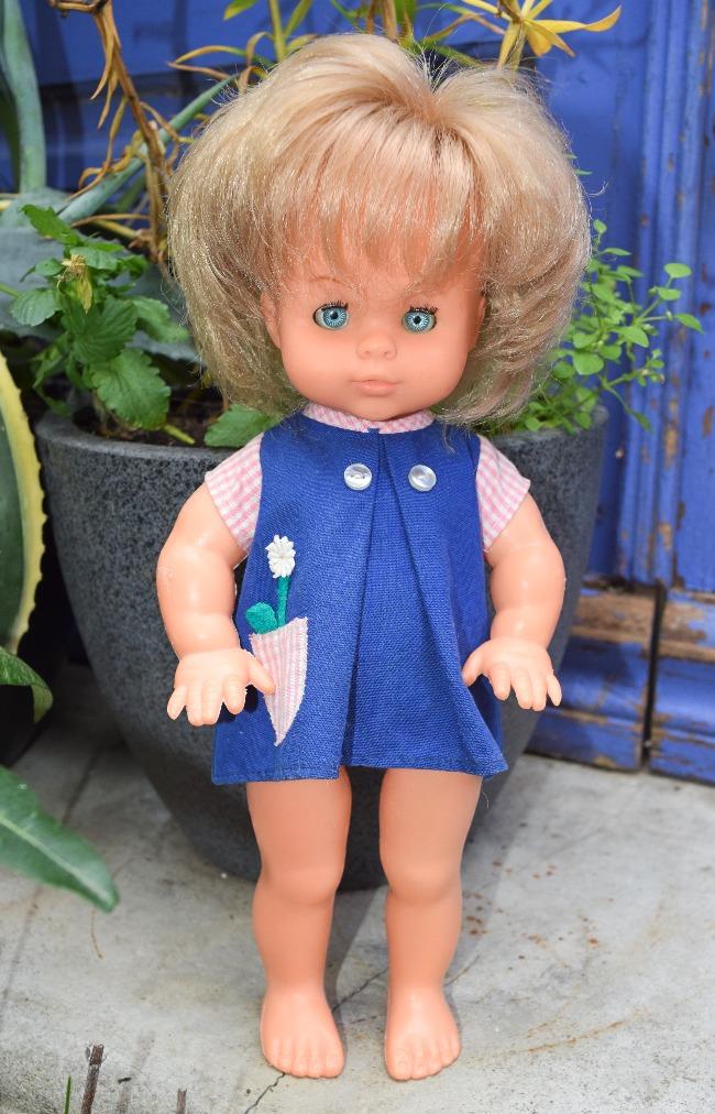 poupée Bella Lorette