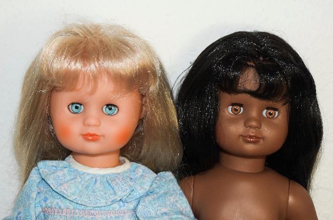 poupée Modes et Travaux Emilie par Petitcollin