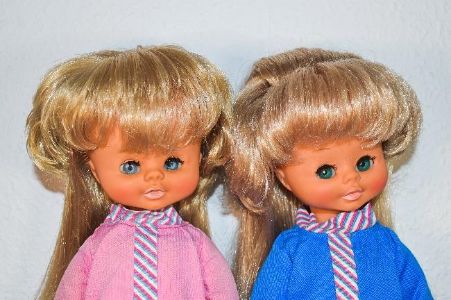 poupée Clodrey mannequin Régine taille articulée
