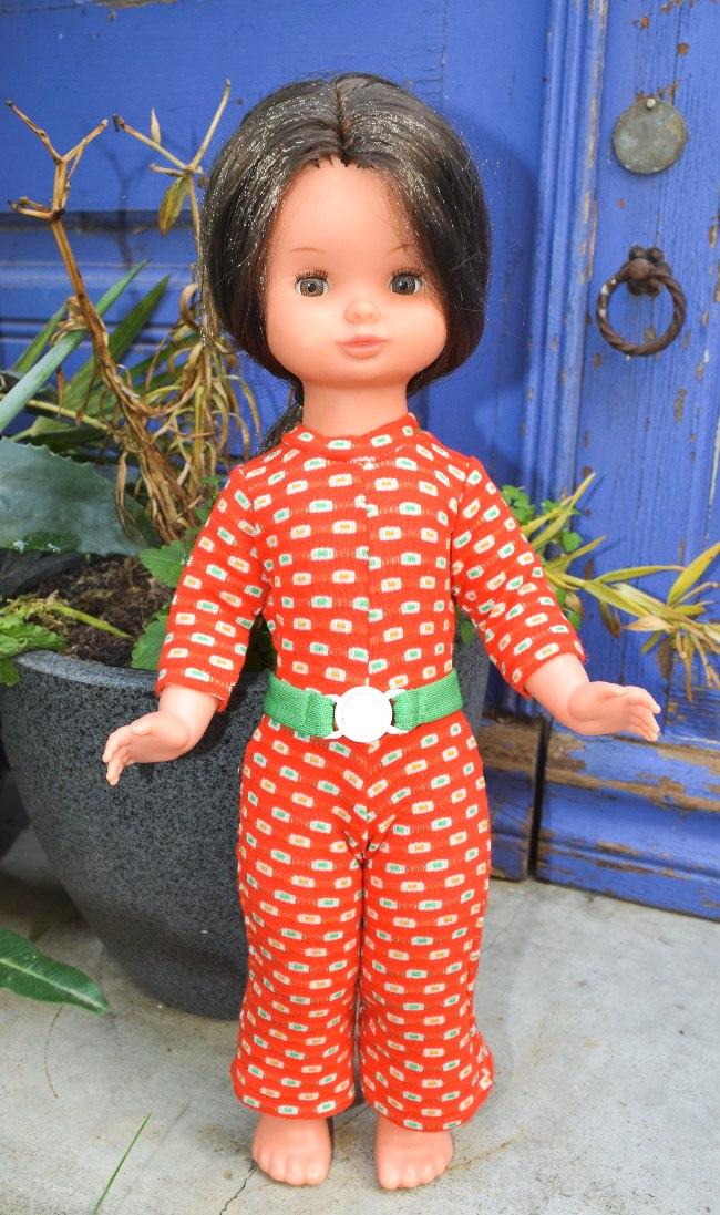 poupée Bella Caroline série spéciale pour Prodij