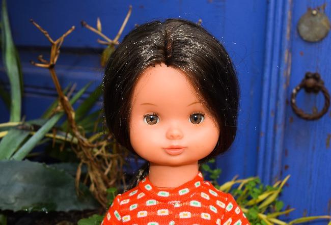 poupée Bella Caroline série spéciale Prodij