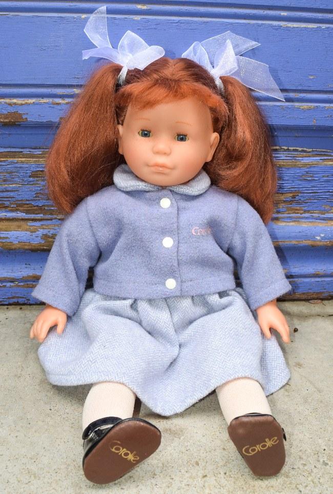 poupée Corolle 2000 Les Gourmandes Marjorie