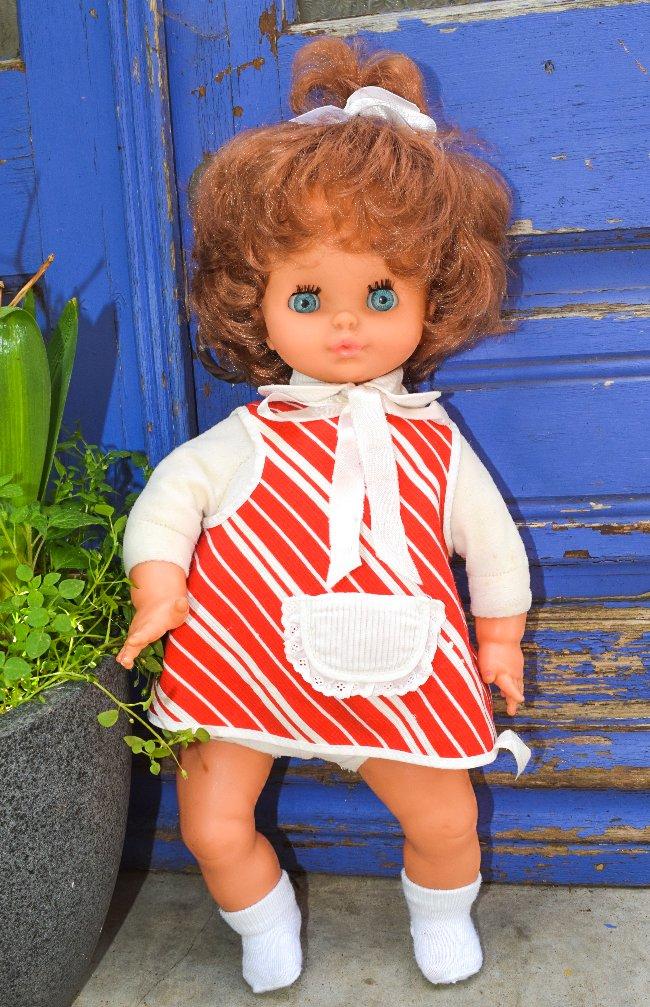 Poupée Clodrey Blandine ou Emmanuelle