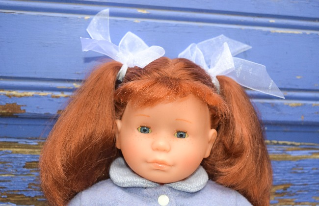 poupée Corolle Marjorie 2000