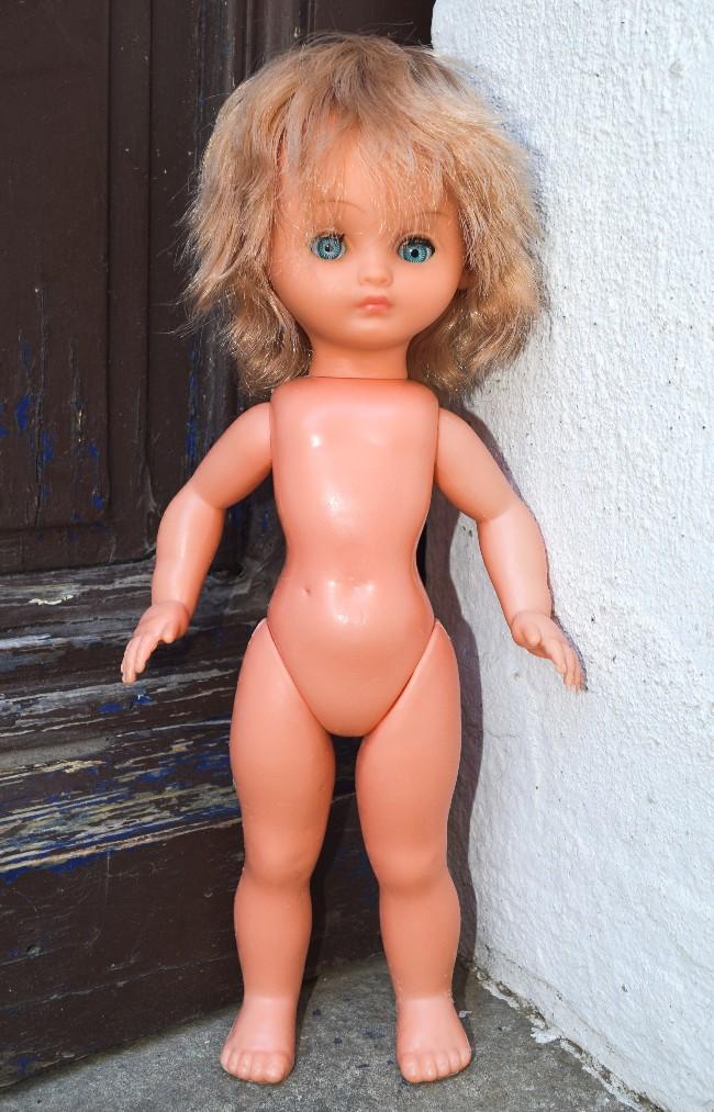 Gigi, poupée Bella série spéciale