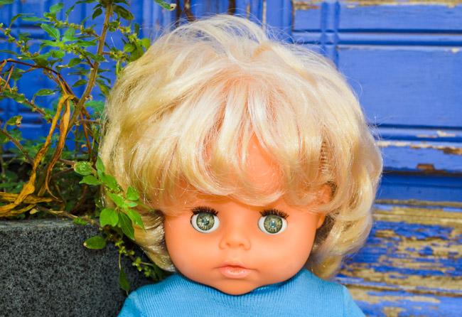 poupée Raynal Baby Love