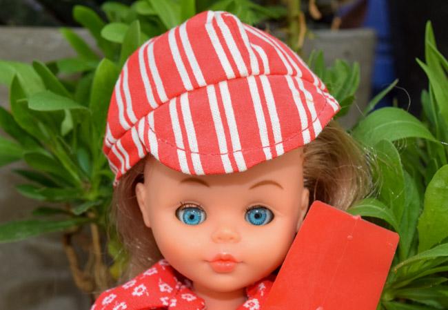 poupée Bella Microbe 18-08