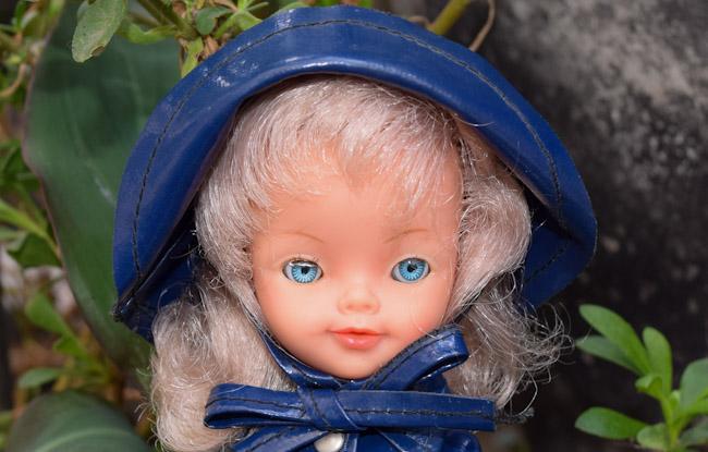 poupée Bella Microbe 3